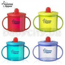 Tommee Tippee Чаша Essential Basics First Cup 4m+ TT-43111010